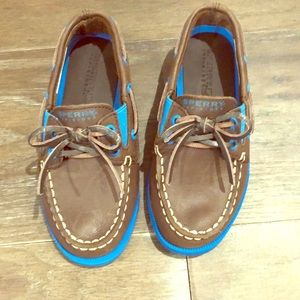 Speedy size 11 loafers